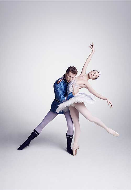 Friends of The Australian Ballet