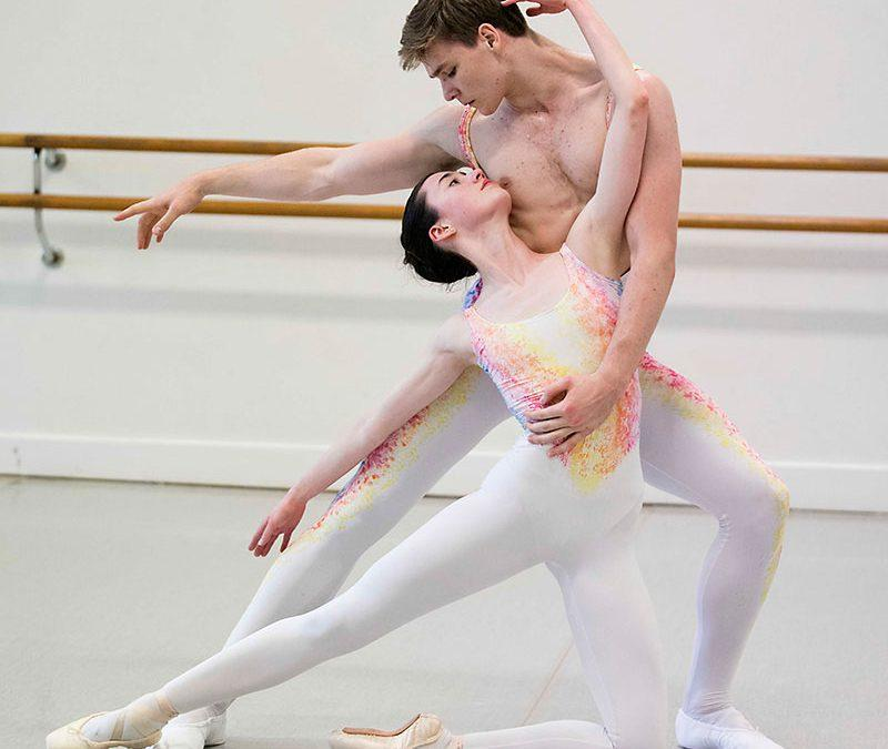 Friends of The Australian Ballet NSW Scholarship