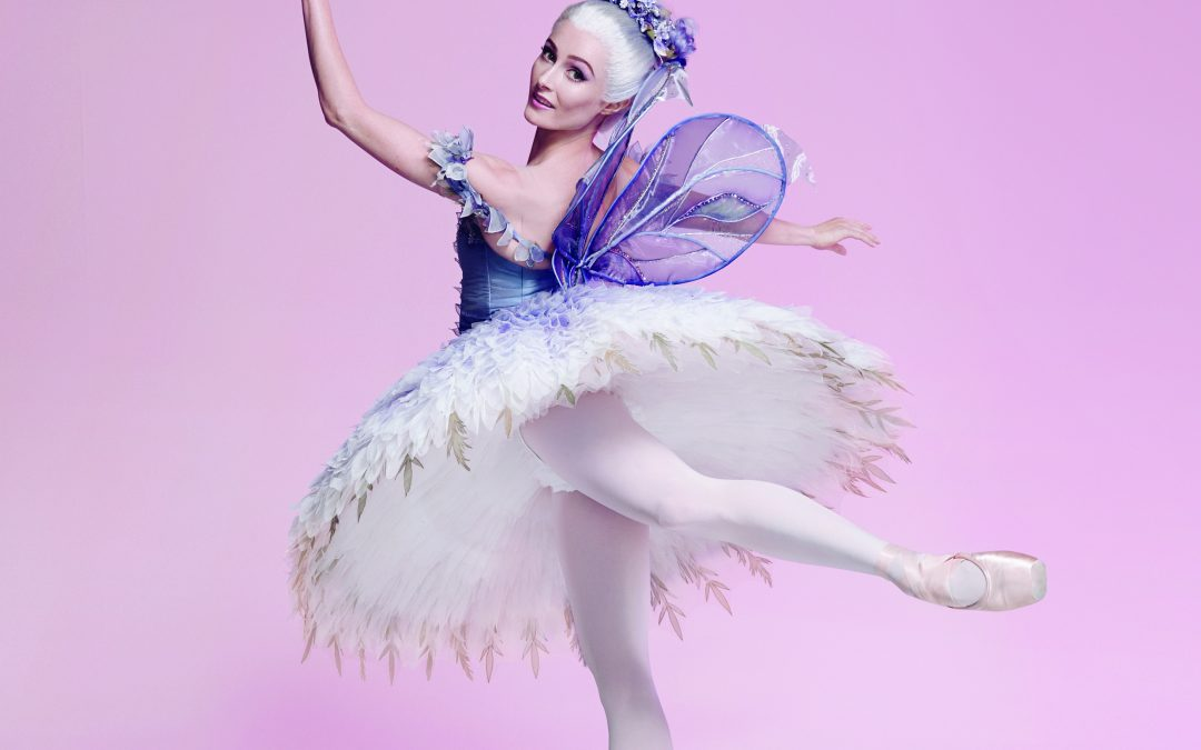 Meet the Lilac Fairy