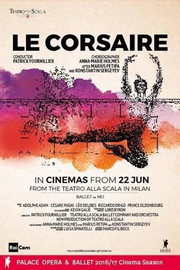 La Scala: Le Corsaire
