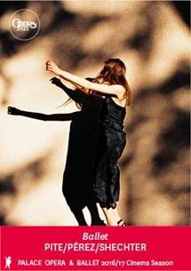 Paris Opera Ballet: Pite/Perez/Shechter