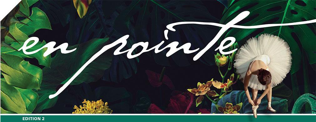 En Pointe – 2018 Edition 2