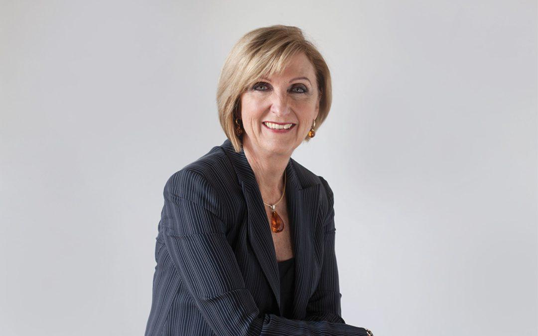 Friends in Conversation – Libby Christie