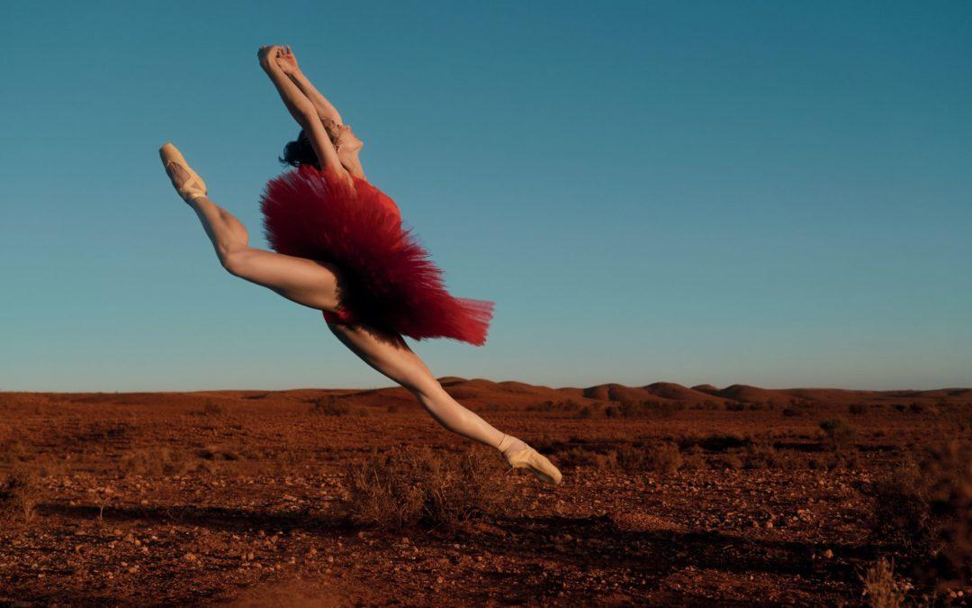 A Pivotal Year of Ballet.