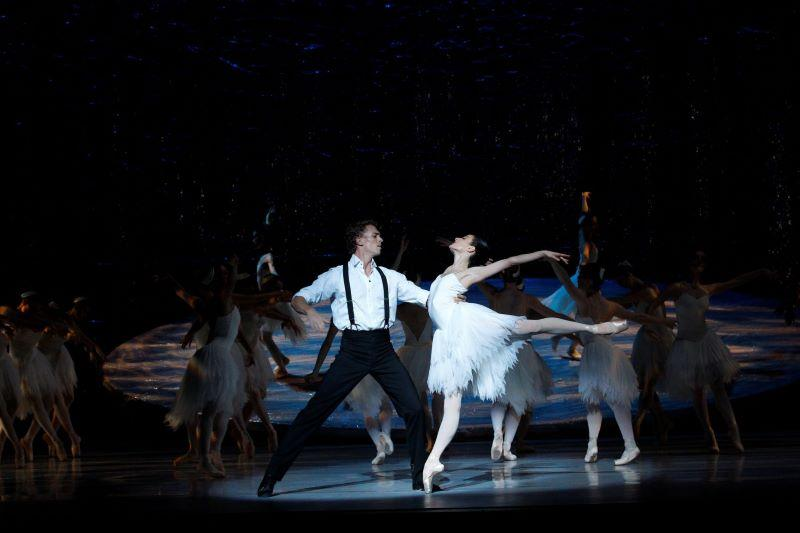 A Virtual Night at the Ballet | Graeme Murphy