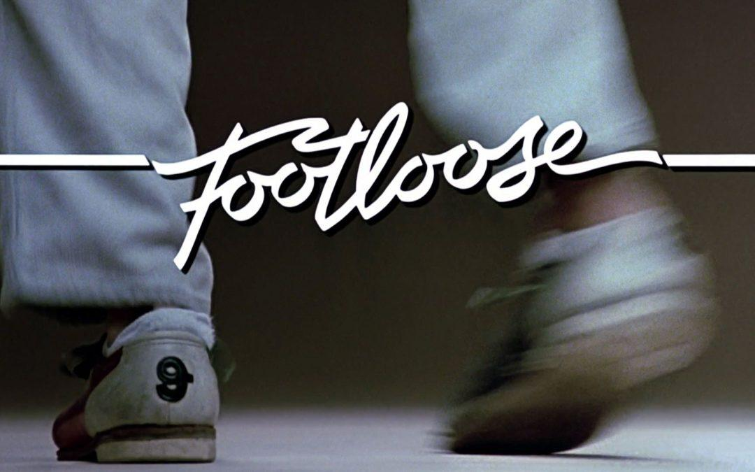 Footloose with Friends