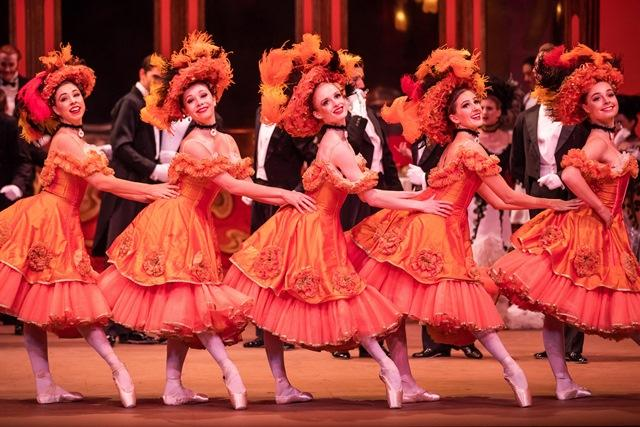 How did 'The Merry Widow' Shape the Early 1900's?