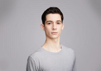 Adam Elmes