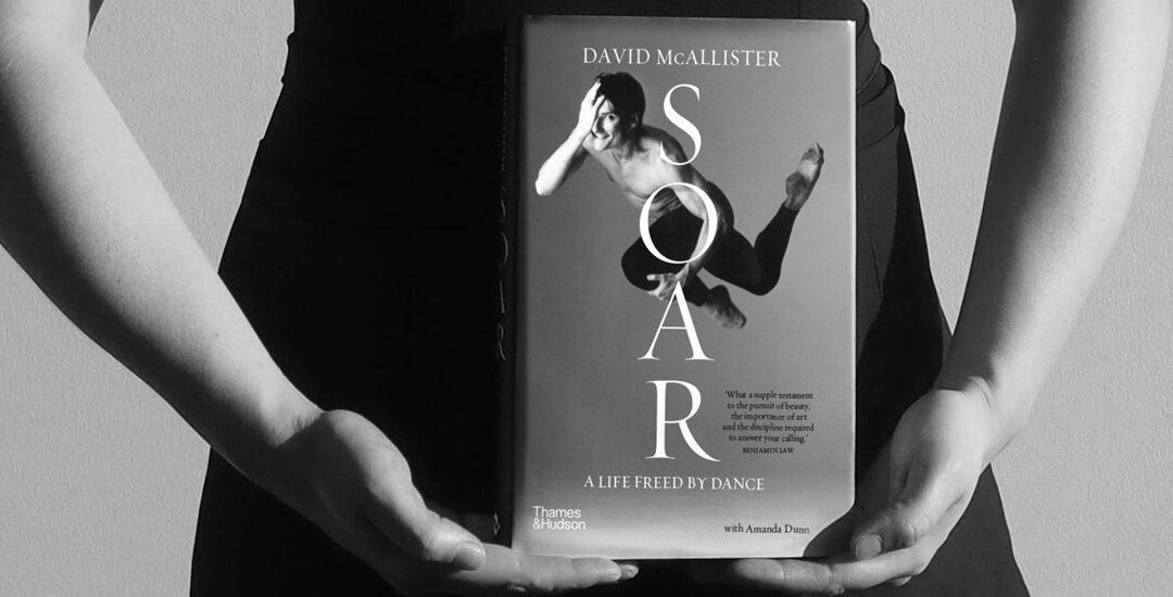 Virtual Book Launch | David McAllister 'Soar'