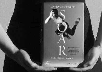 Virtual Book Launch | David McAllister 'Soar'