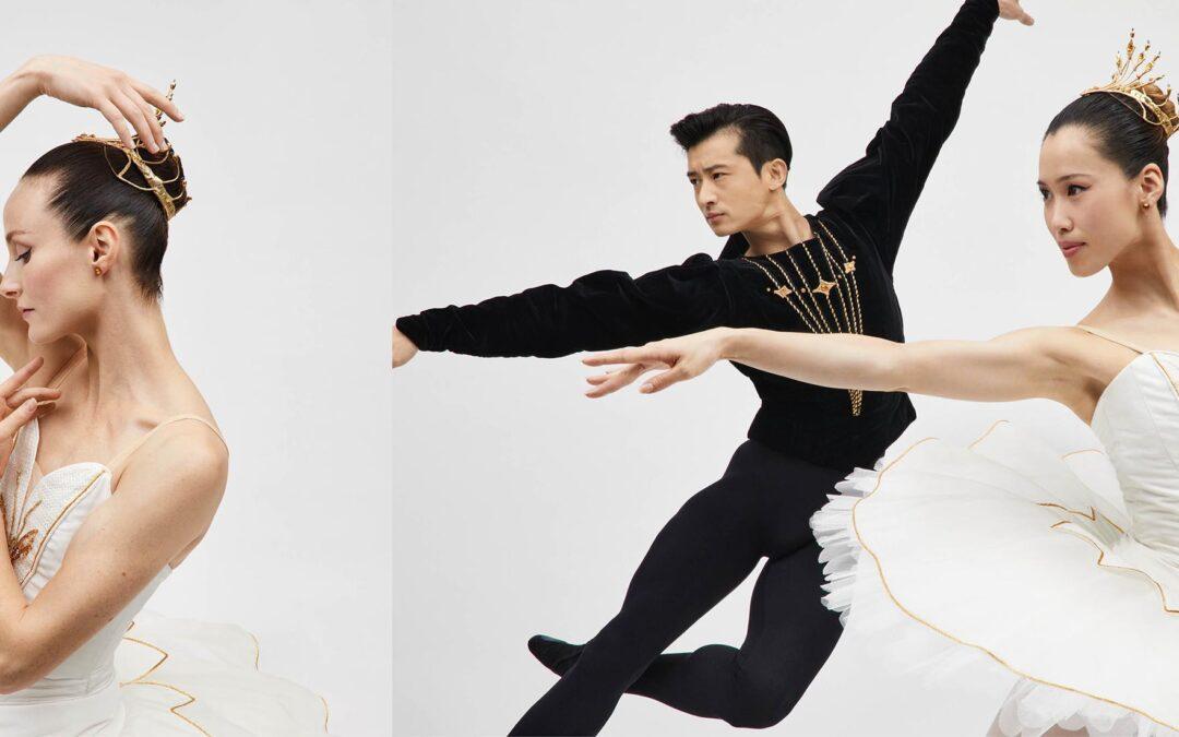 Live on Ballet TV