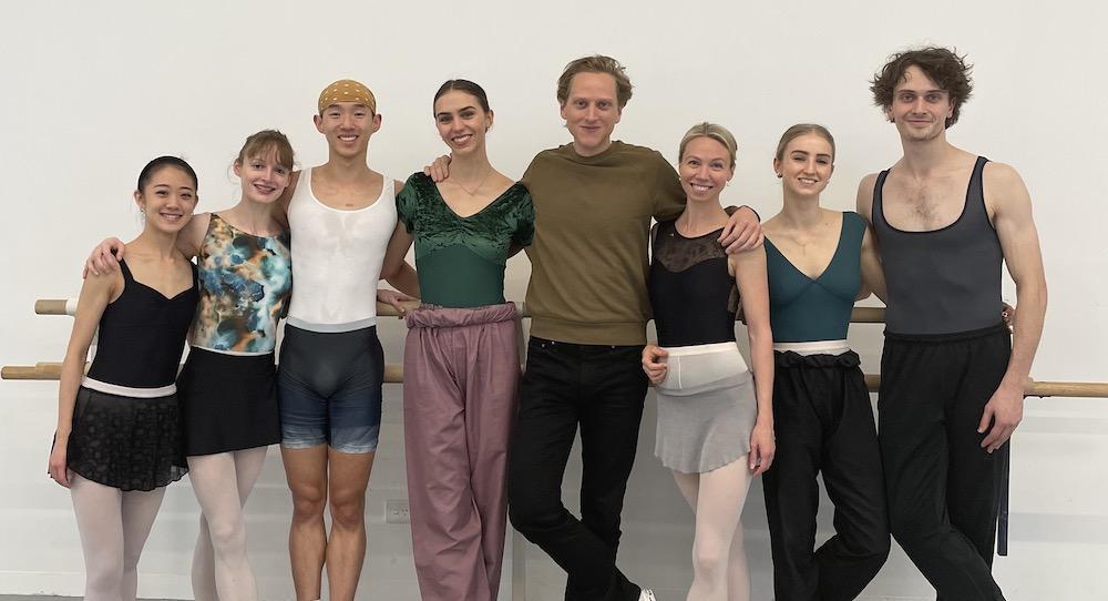 Australian Ballet Company Promotions