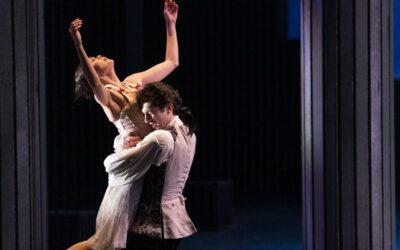 Five Reasons to see Le Parc
