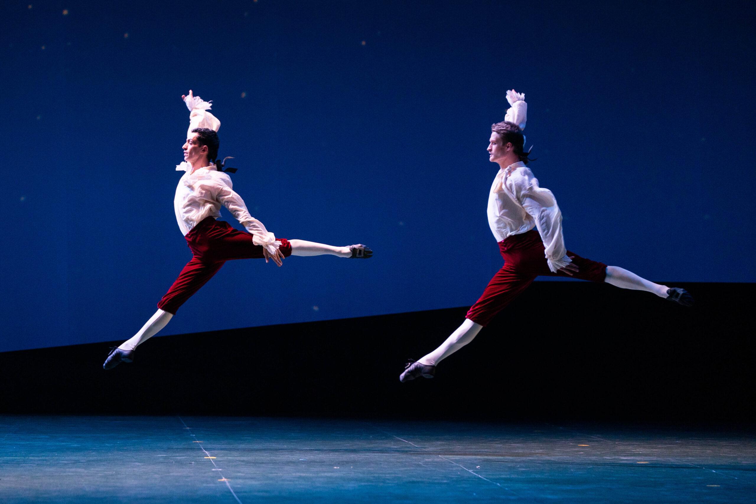 Leo Schofield AM Presents Paris Opera Ballet: LE PARC – POSTPONED