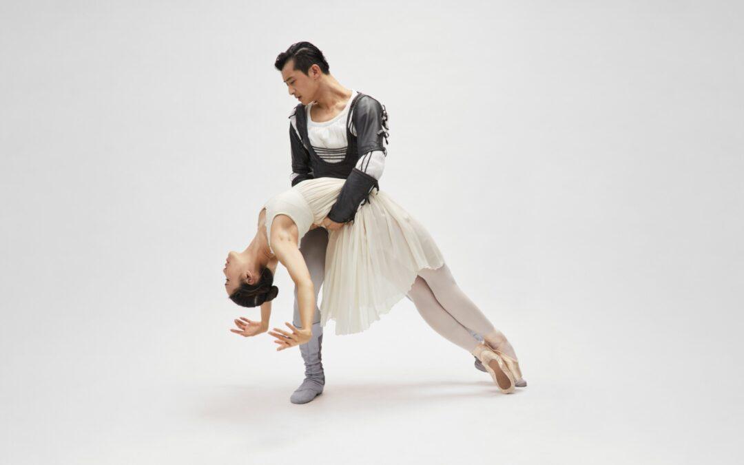 Romeo and Juliet Final Dress Rehearsals