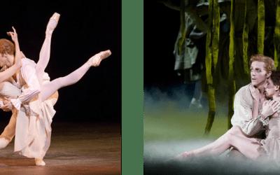 Leanne Benjamin, Built for Ballet